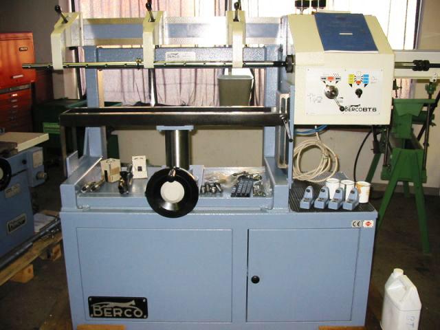 Used Engine Rebuilding Equipment Used Automotive Machine