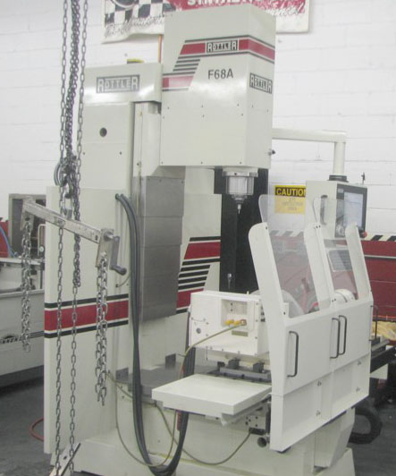 used automotive machine equipment