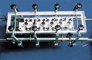 Cylinder Head Pressure Tester