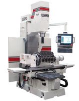 Rottler F69A CNC Block Blueprinting Machine