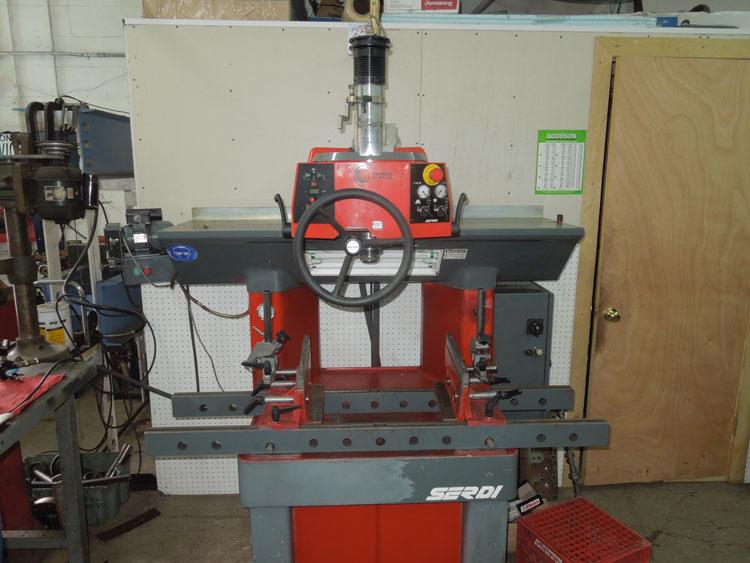 serdi machine for sale