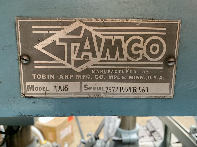 "Tobin Arp Carbide Toolbit 5//16/"" dia 1/"" length 2379 T MPN"